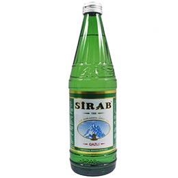 «Сираб» (газированная, Азербайджан)
