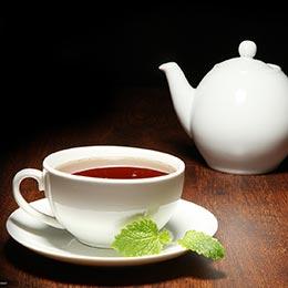 Чай в чайнике (набор)
