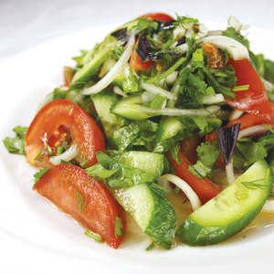 «Чобан-салат»