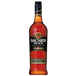«Баккарди» (США) черный