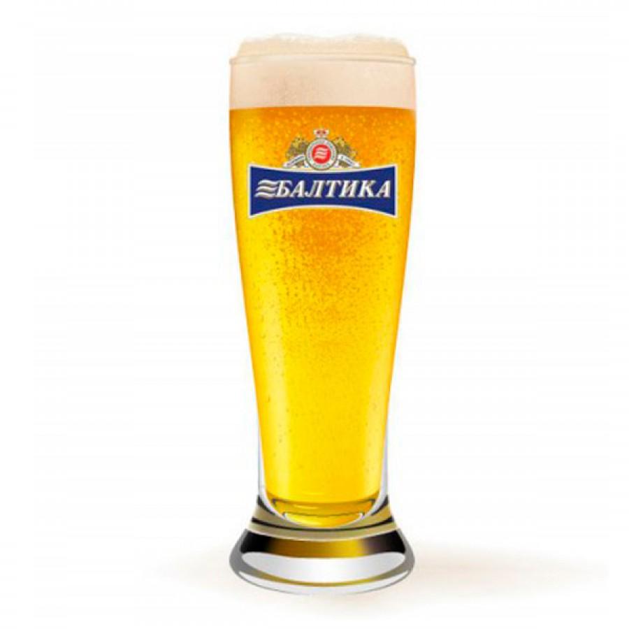 «Балтика» 7
