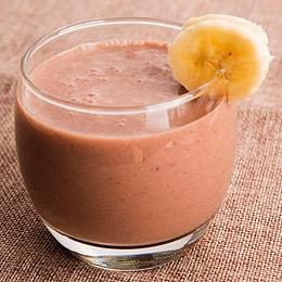 «Банановое какао»