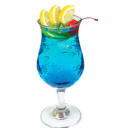 «Голубая лагуна»