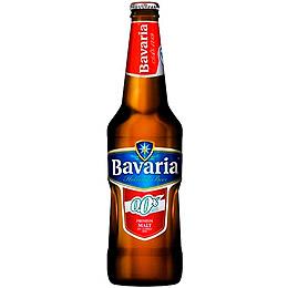 «Бавария» безалкогольное
