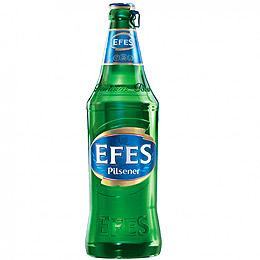 «Эфес» (Россия) светлое